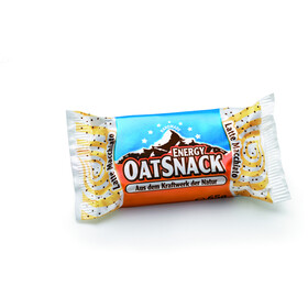 Energy OatSnack Bar 65g, Latte Macchiato
